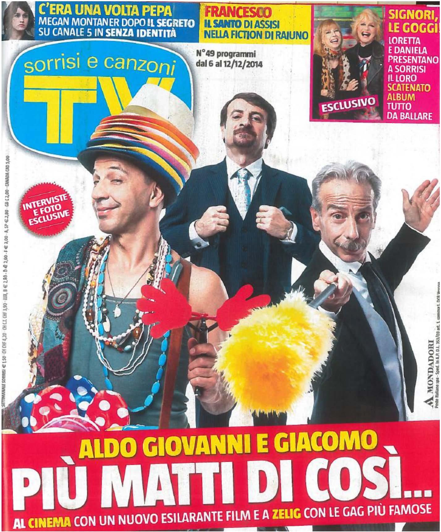 Tvsorrisiecanzoni_2 dicembre_Francesco_Page_1