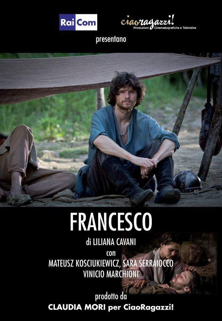 locandina francesco